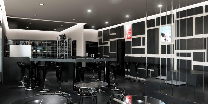 Mobili Da Giardino Bergamo.Arredamento Bar Bergamo Banco Tavoli Sedie Mensole Di Tutti I Tipi