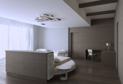 Arredamento Hotel Bergamo