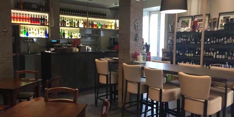 Arredamento ristoranti bergamo arredo per pizzerie e for Arredamento etnico brescia
