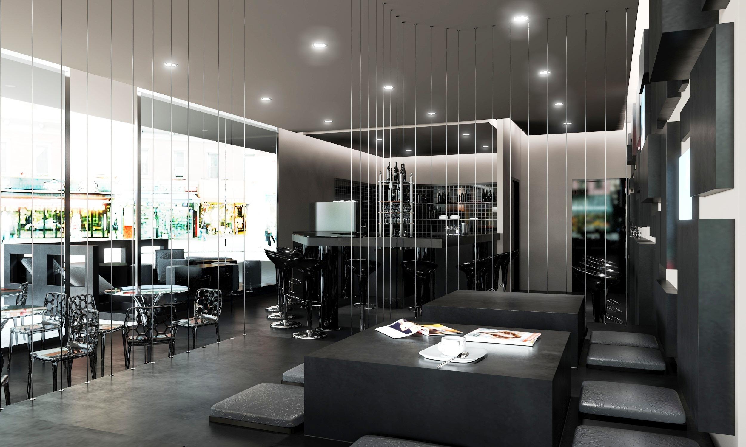Arredamento bar milano arredatori in stile classico o for Negozi arredamento vintage milano