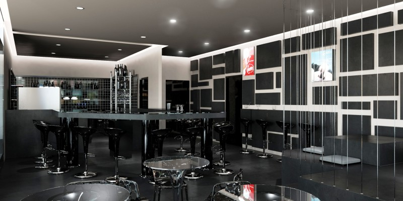 Arredamento Bar Bergamo