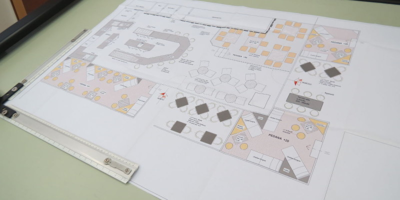 Progettazione arredamento interni bergamo design interni for Progettazioni interni