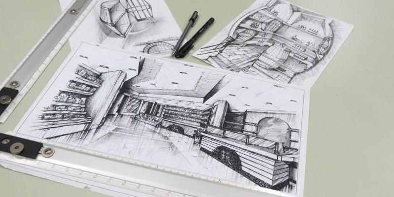 Falegnameria per Architetti